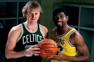 NBA历史十大小前锋 绰号J博士荣登第4名,有你喜欢的球星吗