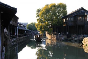 浙江四大古镇 闻名于全世界的小镇,看看你打卡过几个地方啦