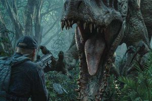 十大好看的恐龙电影 不止是侏罗纪公园中才有恐龙