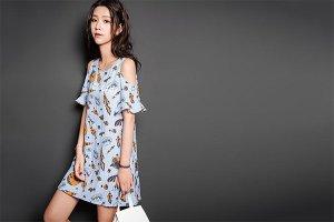 十大品牌连衣裙 拉夏贝尔、江南布衣以及七格格上榜