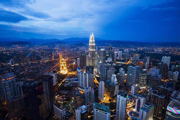 全球十大城市排名