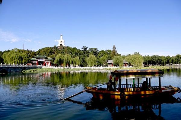 世界十大城市公园
