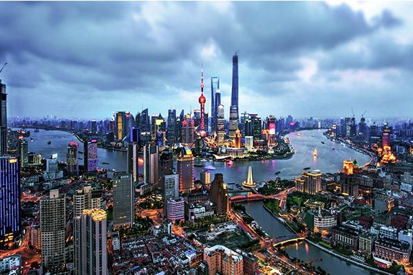 世界十大繁华城市