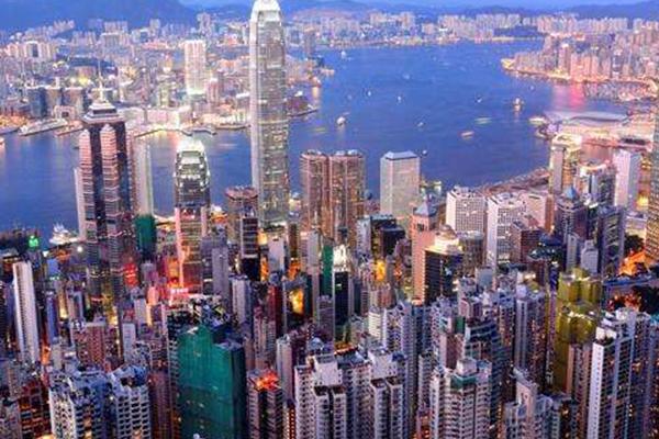 世界十大富裕城市