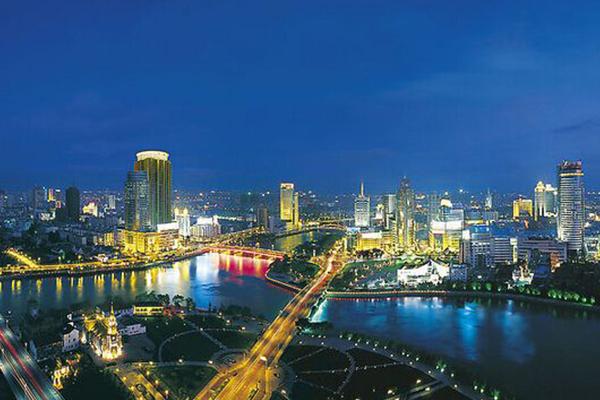 世界十大港口城市