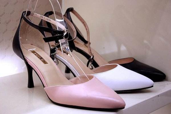 十大女鞋品牌