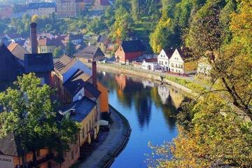 全球十大最美城镇:你准备好步入这童话世界了吗?