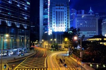 世界十大经济城市:香港凭借其优越的地理位置上榜