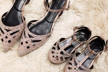 十大女鞋品牌:百丽 达芙妮 他她女鞋上榜