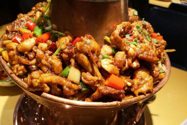 宁波好吃的餐厅排行榜 回头客超多,你去过吗
