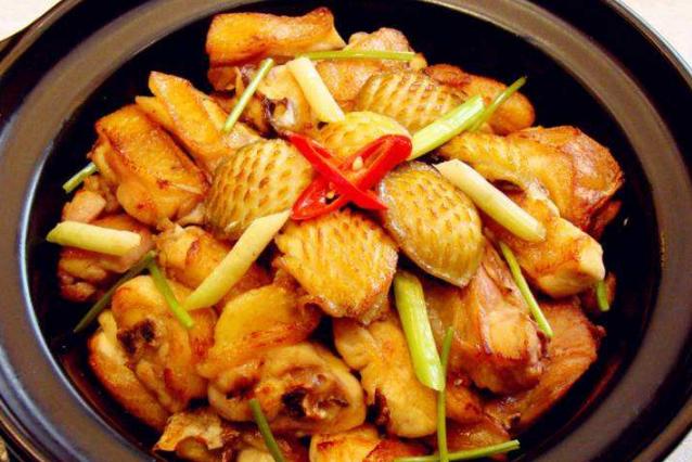 东莞虎门特色美食 美味有特色,你尝过哪些