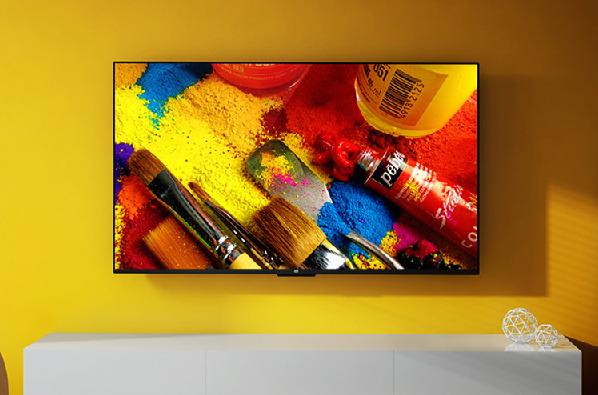 电视质量排行榜前十名 带给你顶尖的观影体验