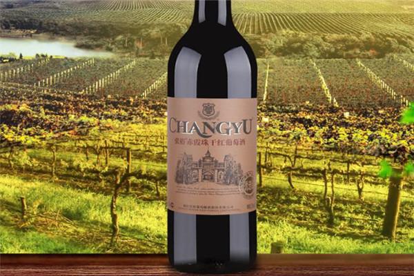 中国十大红酒品牌,解百纳上榜,第一无争议