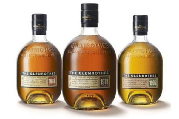 哪些单麦芽威士忌好喝?单麦芽威士忌排名推荐