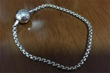 世界十大银品牌,Chrome Hearts个性十足,第一很火爆