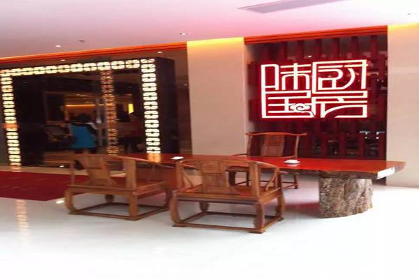 佛山十大粤菜酒楼 味国厨房上榜,看看你已经打卡几家店啦