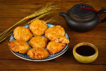 顺德十大手信 杏仁饼椰蓉酥上榜,为您盘点不可多得的美食