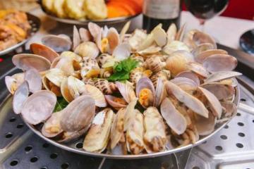烟台十大鲁菜名店 天天渔港上榜,看看哪些店你还没有吃过