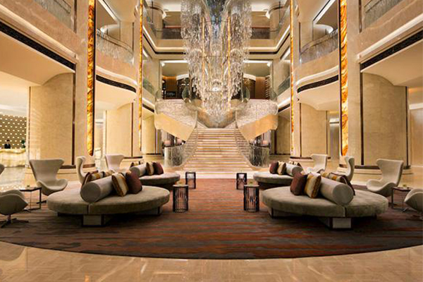 澳門十大頂級酒店