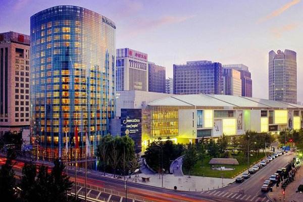 北京十大顶级酒店