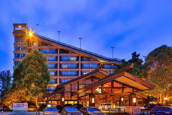 成都十大顶级酒店