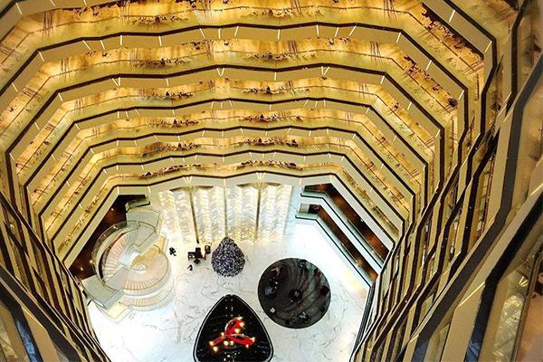 广州十大顶级酒店