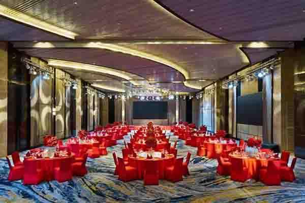 合肥十大顶级酒店