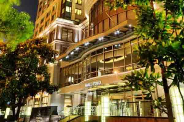 湖北十大顶级酒店