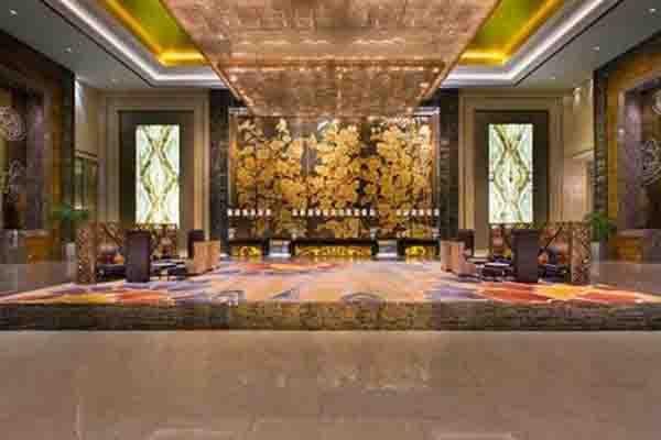 张家界十大顶级酒店