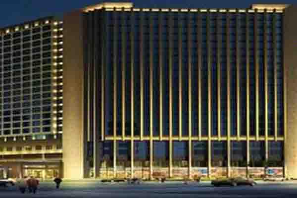 济南十大顶级酒店