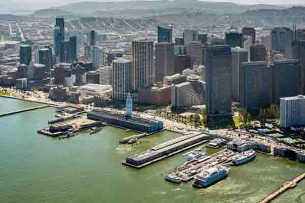 旧金山十顶大级私立高中