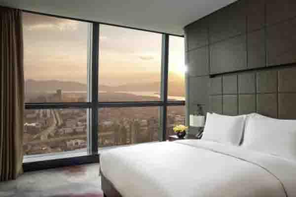 昆明十大顶级酒店