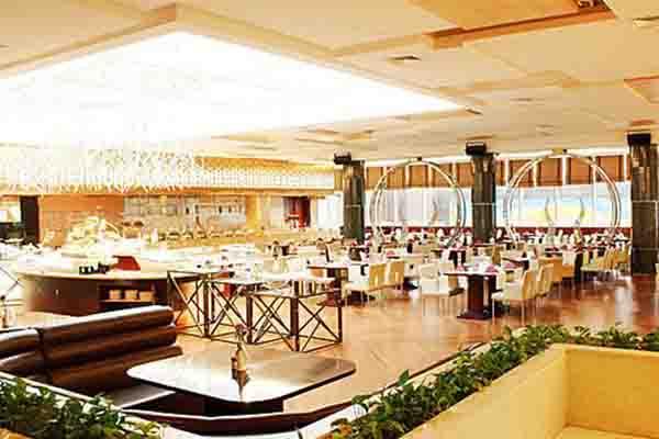 南京十大顶级酒店