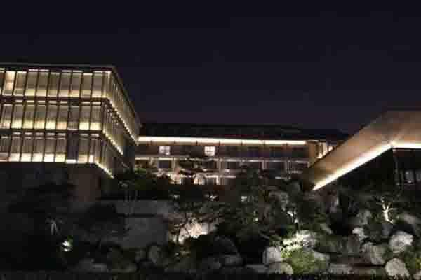 南宁十大顶级酒店
