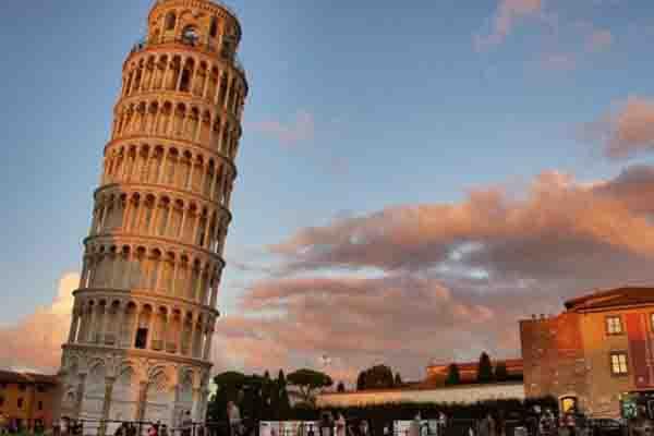 世界十大现代建筑物_全球十大地标建筑物:你一定都听过,可却不一定都去过_排行榜