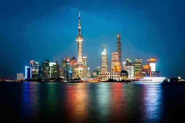 全球十大高塔排行榜