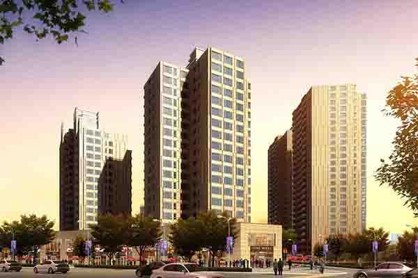 上海十大顶级公寓