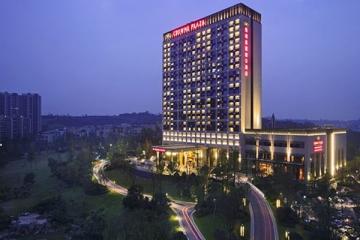 成都十大顶级酒店:每一个都舒适宜人,交通便利