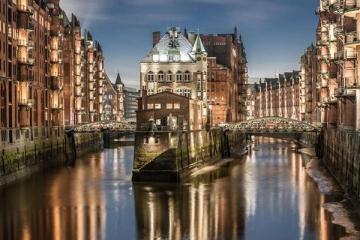 德国十大城市:除了柏林 慕尼黑 汉堡你还知道哪些呢?