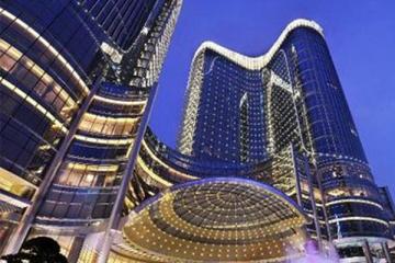 广州十大顶级酒店:设施齐全交通便利,周围美食集聚!