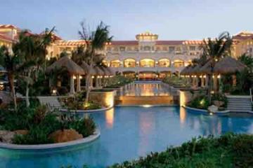 海口十大顶级酒店:感受迷人海岸的魅力风情