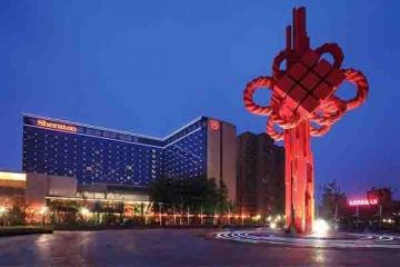 合肥十大顶级酒店:去当地游玩出差一定不可错过的酒店