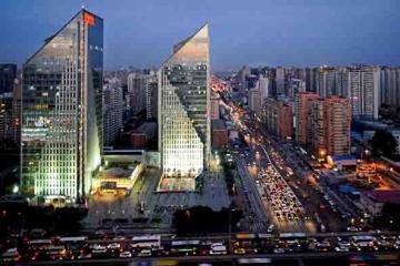 全國七大超大城市:重庆 上海 北京上榜,有你的家乡吗?