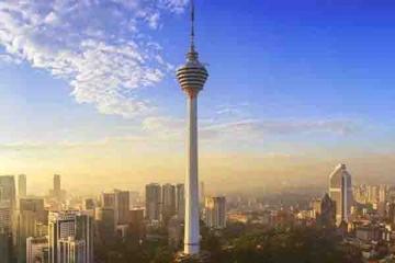 全球十大高塔排行榜:有四座在中国,中国最高的塔是它