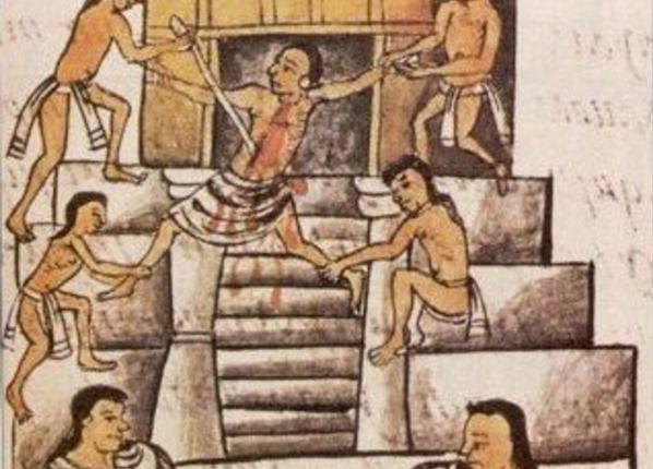 世界十大最恐怖风俗 中国占了四个,第一为缠足