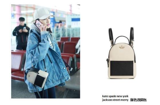 女土40岁双肩包排行榜 最in时尚单品,你选对了吗