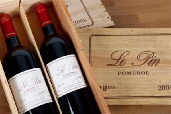 进口红酒十大奢侈品牌,除了贵毫无缺点
