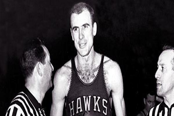 NBA历史十大大前锋 绰号空中飞猪排名第5,第一名始料未及