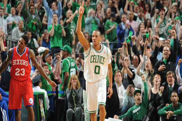 NBA十大0号球员 凯文·乐福排名第4名,第一名实属意料之外