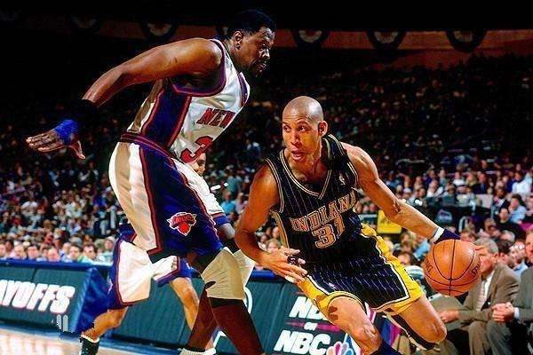 NBA十大不可思议绝杀 乔丹第3,第一名竟然是他!当之无愧